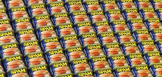 Resultado de imagen para spam