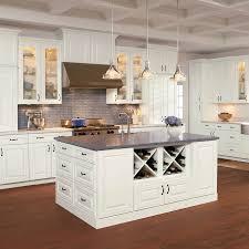 Kitchen Cabinet Style Shop Shenandoah Mckinley 145 In X 145625 In