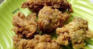 Jajanan khas dari bandung jadi salah satunya posisi yang tawarkan banyak tempat rekreasi alam dan kulineran yang memikat untuk dicoba. 116 Resep Mini Chicken Crispy Enak Dan Sederhana Ala Rumahan Cookpad
