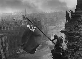 Коротко о Второй Мировой войне ru Западный фронт Германии