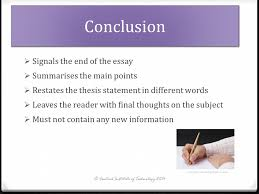 writing persuasive essays ppt video online 10 acirccopy central institute of technology 2014 conclusion