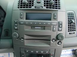 2003 2007 cadillac cts sedan car audio profile  cadillac cts base radio Cost To Replace Wiring Harness On Cadillac Ctsv