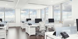 lighting in an office. Benefits Of LED Lighting In Offices An Office I