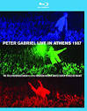 Live in Athens 1987 [Blu-Ray+DVD]