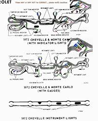 highbeam indicator wiring diagram wiring diagram hot rod forum hotrodders bulletin board click image for larger version 1972 chevelle cluster