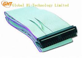 harness idc cable ribbon cable connector types pin socket to wire harness idc cable ribbon cable connector types 10 pin socket to socket supplier