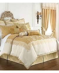 gold comforter sets king. wonderful sets waterford sutton square comforter set dual king gold inside sets k