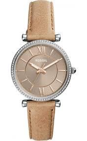 """<b>ES4343 Fossil</b> """"CARLIE"""" <b>женские</b> наручные <b>часы</b> - купить в ..."""
