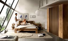 45 Erstaunlich Schlafzimmer Holz Massiv Modern Petites Idées De