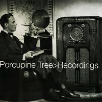 <b>Porcupine Tree</b> - <b>Recordings</b> (album review ) | Sputnikmusic