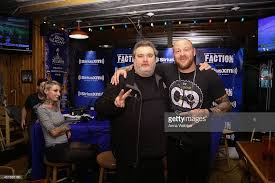 jason ellis show. comedian artie lange and siriusxm dj jason ellis attend siriusxm\u0027s the show live from