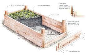 garden box ideas make your own garden box strikingly idea how to build a garden box garden box