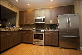 Perfect ... The Cost To Photo Gallery Of How Much To Install Kitchen Cabinets ...