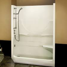 allegro ii 2 p 2 piece shower