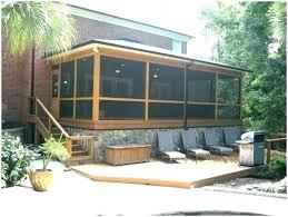 diy screen porch kits screen porch kits screen porch medium size of privacy screen porch patio diy screen porch kits