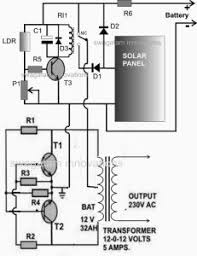 best 25 solar inverter ideas on pinterest sun power, electronic 1500 Watt Power Inverter Wiring Diagram in this post we learn a simple 50 watt solar inverter circuit with a built in 1500 watt power inverter circuit diagram