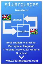 English To Brazilian S4u Languages S4ulanguages Twitter