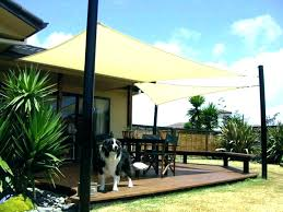 Patio Canopy Ideas Deck Outdoor Flooring Backyard With Awning Also Wood
