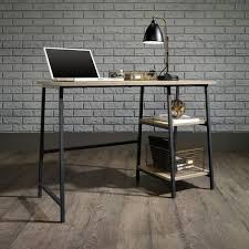 Industrial style furniture Vintage Industrial Style Bench Desk Direct2u Industrial Style Bench Desk Office Furniture Direct2u