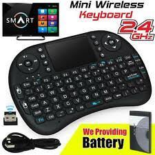 <b>Wireless</b> Keyboard For <b>Smart</b> Tv for sale | eBay