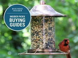 best wild bird feeders