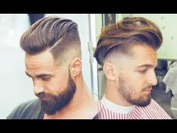 قصات شعر رجالي 2018 Hairstyles For Men
