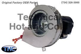 lennox inducer motor. lennox 23g81 draft inducer motor assembly