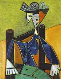 how a rip in this picasso is worth 7 5 million