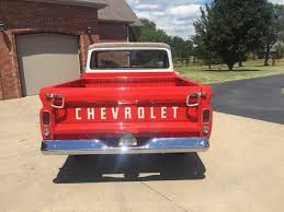 1966 Chevrolet C10 for sale #1987127 - Hemmings Motor News