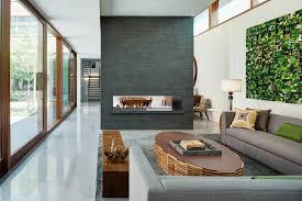 hygena matrix coffee living room industrial with terrazzo metal serving trays