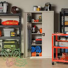 Wall Shelving Units For Bedrooms Fascinating Garage Storage Walmart