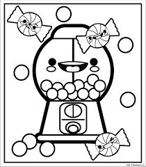 Free Printable Coloring Pages At Scentoscom Cute Girl Coloring