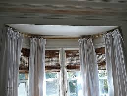 curtains how to pick curtain rods in frame curtain rod bay window ds diameter
