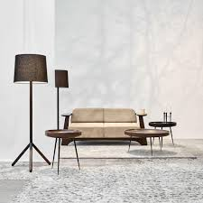 Lathe Floor Lamp By Mater Do Shop