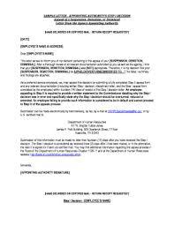 Sample Letter To Dmv 12 Printable Sample Appeal Letter Format Templates