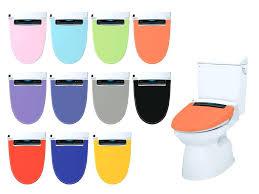 toilet seat colors japan toilet lid covers such as mobile phones church toilet seat color chart toilet seat colors