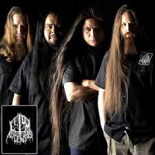 Female death metal bands
