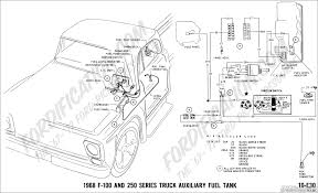 1968 ford f100 wiring diagram automatic 1968 image 1968 ford f100 fuel gauge wiring diagram 1968 auto wiring on 1968 ford f100 wiring diagram