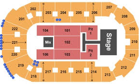 Covelli Center Seating Chart Old Dominion Scotty Mccreery Ryan Hurd Tickets Covelli