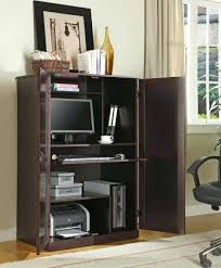 office armoire modern computer tremendous modern office and black for good quality corner computer office armoire modern