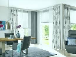 Fenstergestaltung Mit Gardinen Beispiele Designs Schlafzimmer