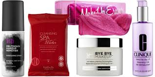 the best makeup removers to get your skin cleaner than ever