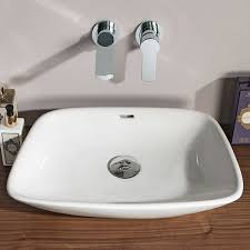 bauhaus anabel countertop basin