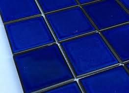 blue floor tiles. Unique Images Of Cobalt Blue Floor Tile Best Home Plans And Tiles