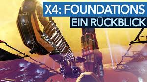 X4: Foundations - Steam reviews go up after Update 3.0 - iGamesNews