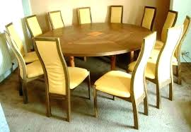 dining table seat square seats to large round 12 dining table seat square seats to large round 12