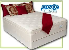 Mattress Soft Pillowtop Queen Size Mattress Set