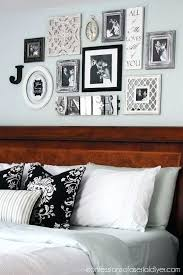 Diy Wall Decor Ideas For Bedroom Simple Decorating