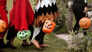 <b>Halloween</b>: CDC says no <b>trick</b>-or-treating amid COVID-19