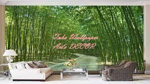 Jual Wallpaper Dinding 3D Pemandangan ...